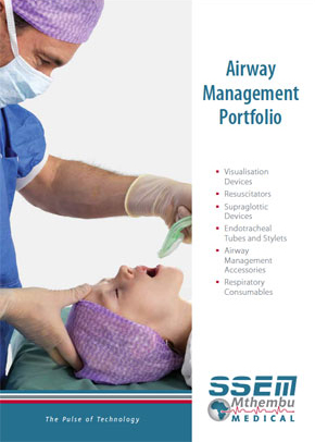 ssem airway management portfolio